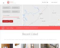 Realtor WordPress Theme by TeslaThemes