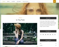 Bulan WordPress Theme by Theme Junkie