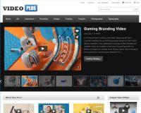 Videoplus WordPress Theme by Theme Junkie