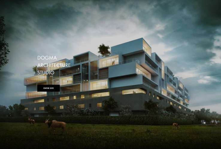 Dogma WordPress Theme via ThemeForest