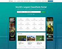 Trade WordPress Theme via ThemeForest