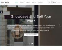 Balance WordPress Theme by WPZoom
