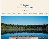Eclipse WordPress Theme by WPZoom