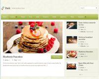 Petit WordPress Theme by WPZoom