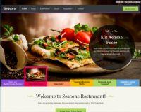 Seasons WordPress Theme by WPZoom