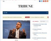 Tribune WordPress Theme by WPZoom