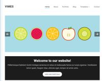 Vimes WordPress Theme by WPZoom